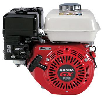 Двигатель Honda GX 120 для ТРАМБОВОК (ВИБРОНОГ)